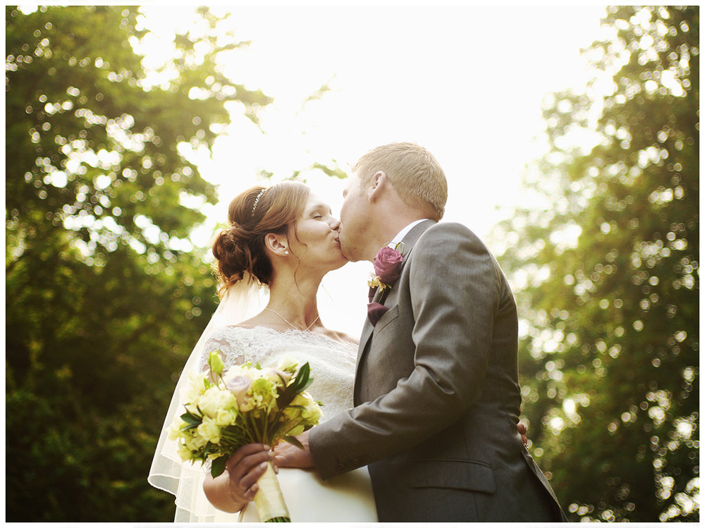 Richard & Emily, Hertfordshire