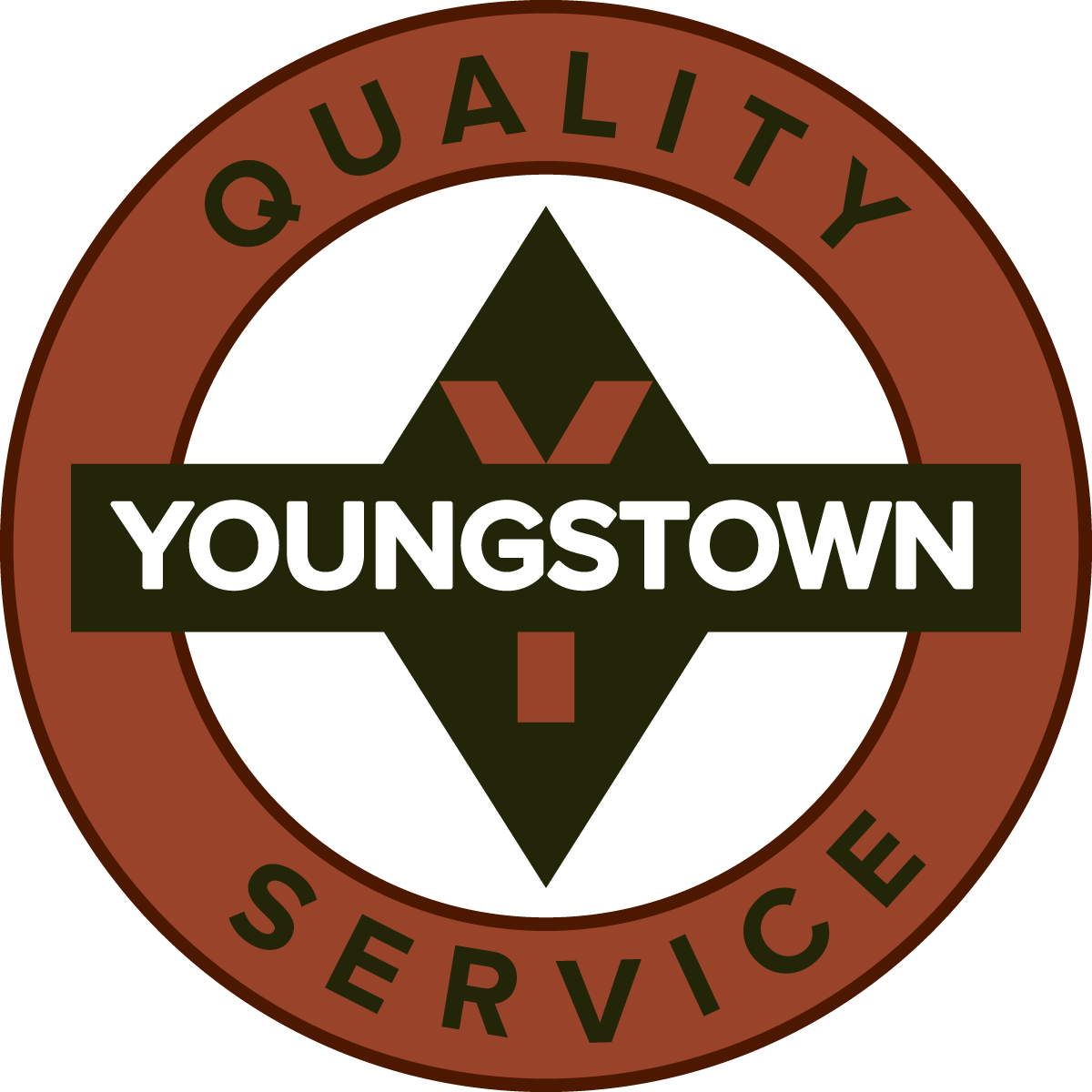 The Youngstown Sheet and Tube Company