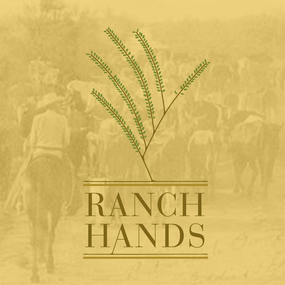 Sommerset Design - DC Ranch, Ranch Hands
