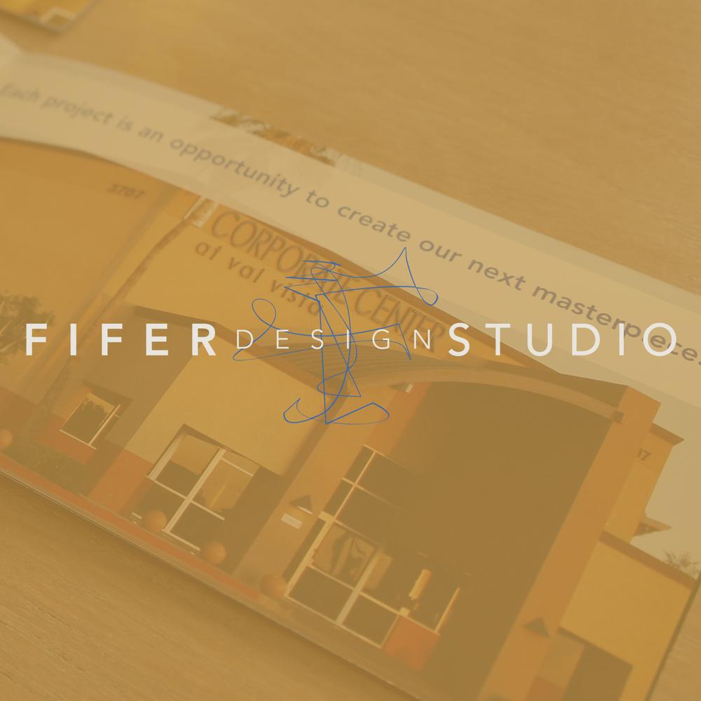 Sommerset Design - Fifer Design Studio