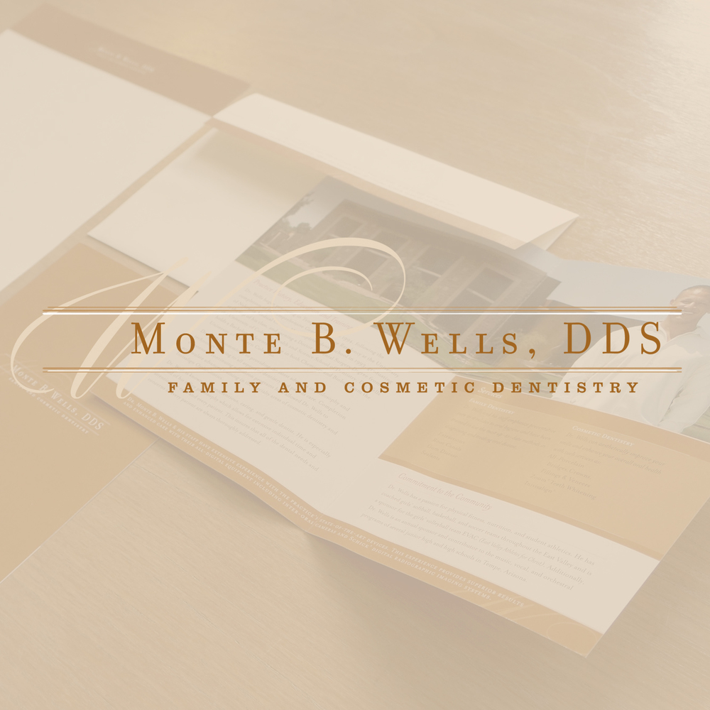 Sommerset Design - Monte B. Wells, DDS