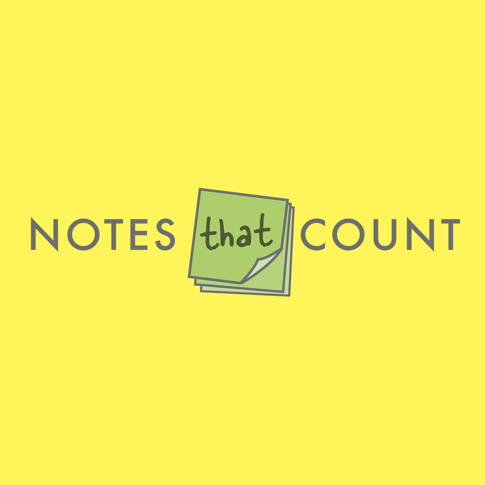 Sommerset Design - Notes That Count