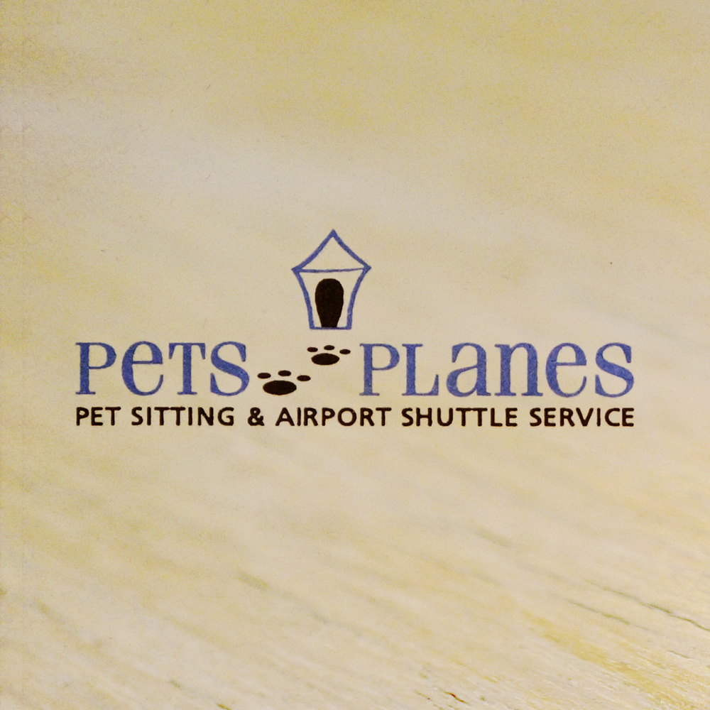 Sommerset Design - Pets & Planes