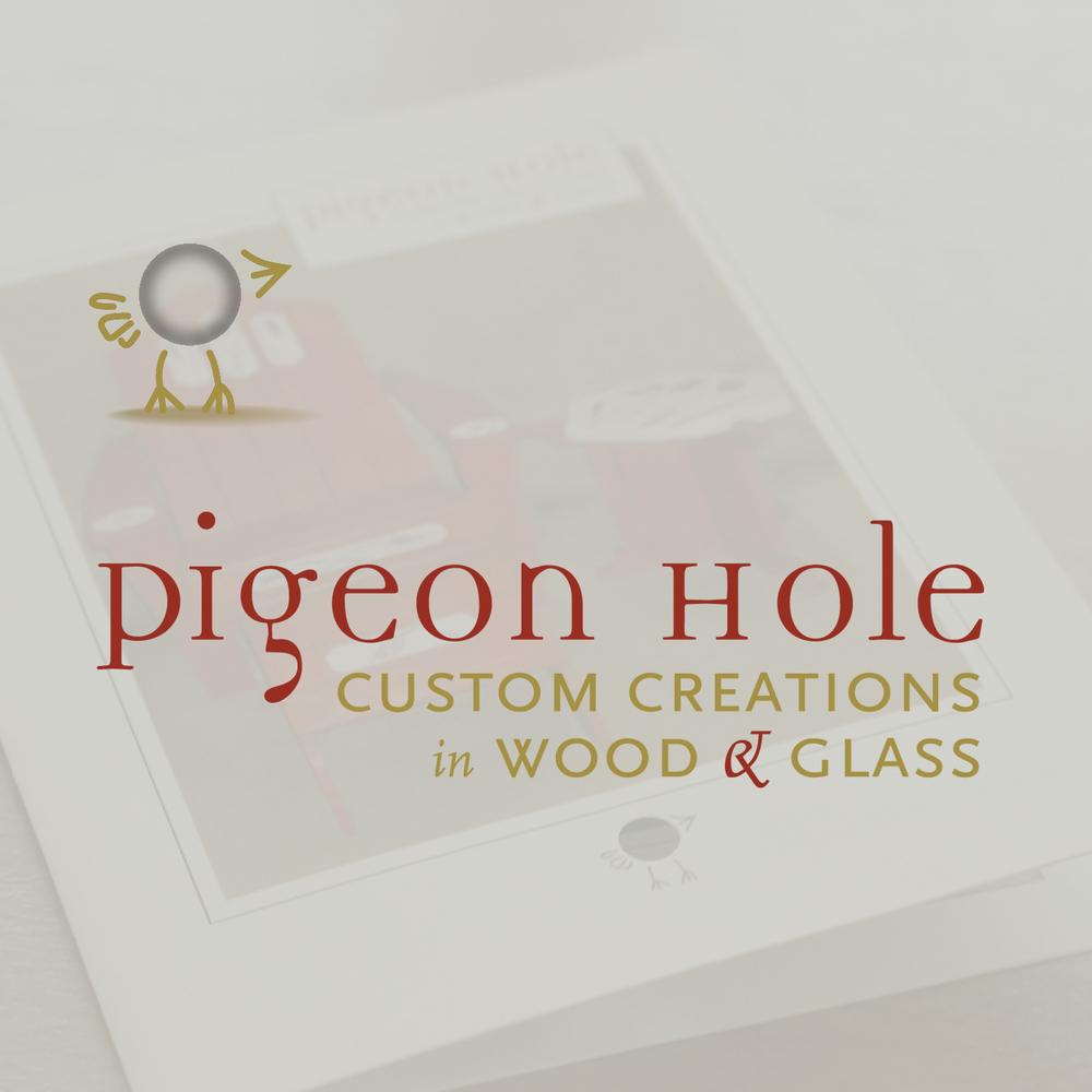 Sommerset Design - Pigeon Hole