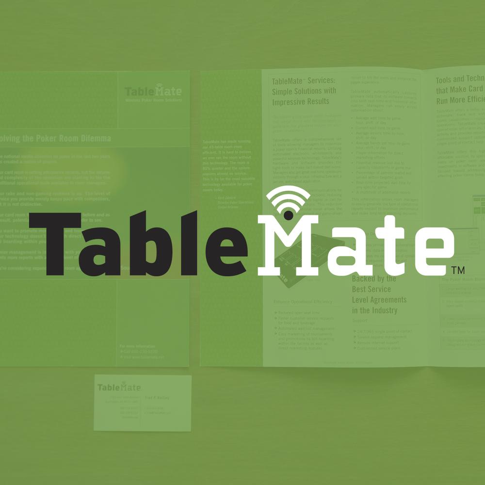 Sommerset Design - Tablemate