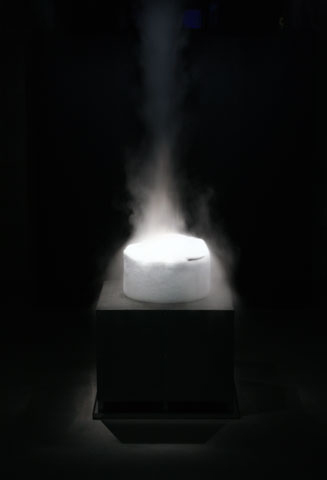 Exploration I, 2009