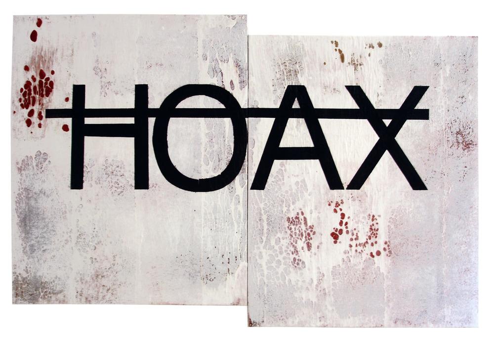 Sans titre (HOAX), 2012