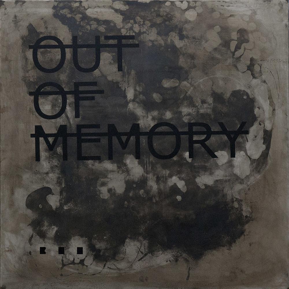 Sans titre (OUT OF MEMORY...), 2012