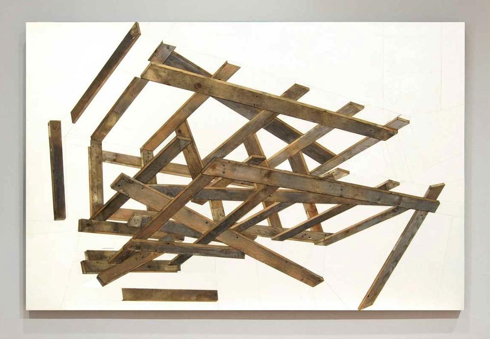 Crate, 2011