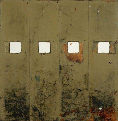 White Squares, 2006