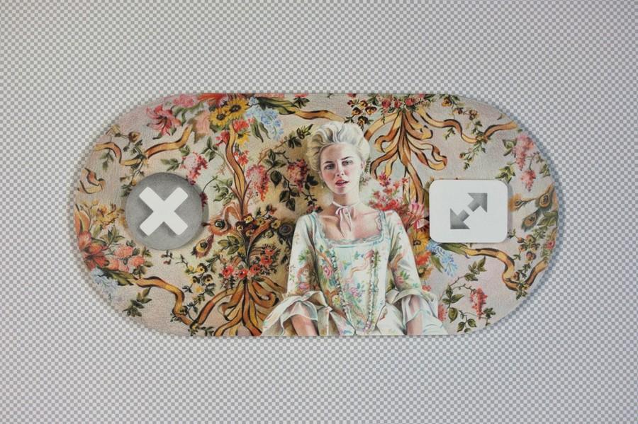 Marie Antoinette, 2014