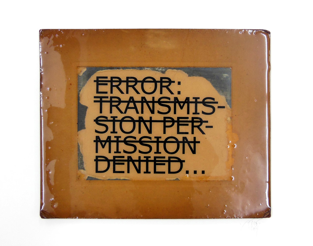 Sans titre (ERROR: TRANSMISSION PERMISSION DENIED...), 2014