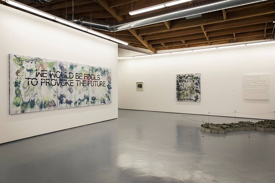 GATED COMMUNITY, Fabien Castanier Gallery, Los Angeles, 2015