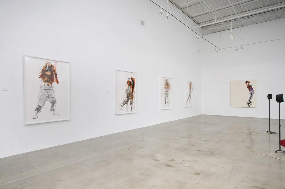 GRAV • I • TY, Museum of Contemporary Art of Georgia, 2015