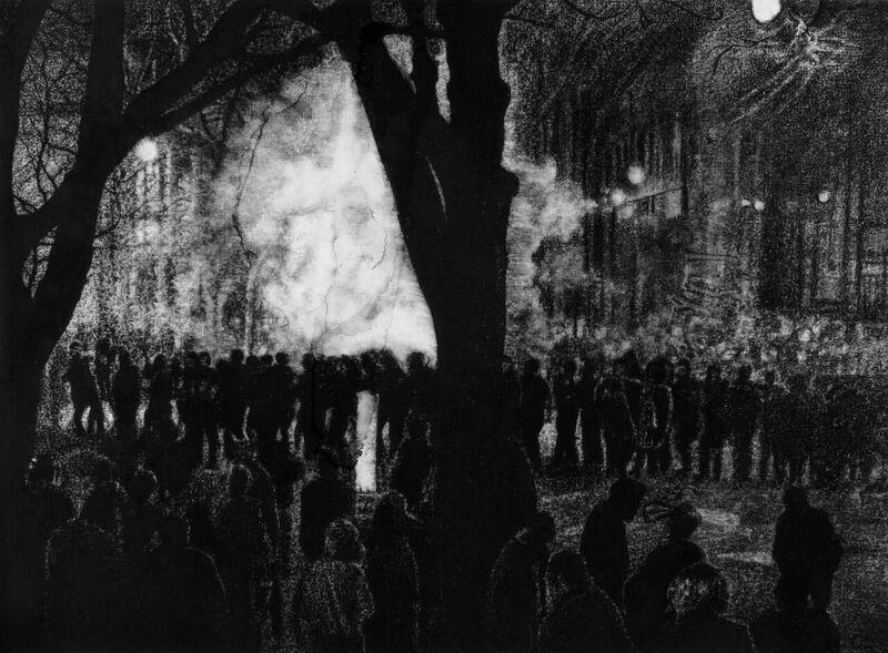 Manifestation 01, 2015