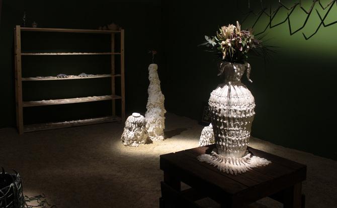 Félicità, Palais des Beaux-Arts, Paris, 2016