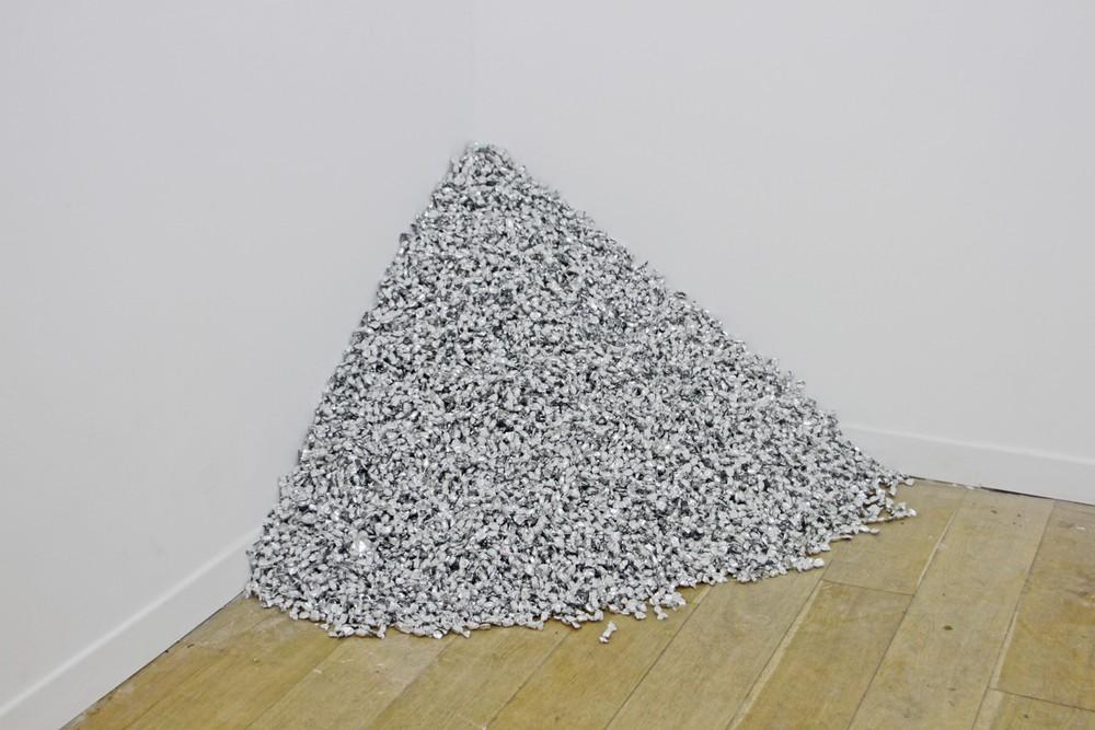 Sans Titre \ Untitled (placebo), 2003-2010