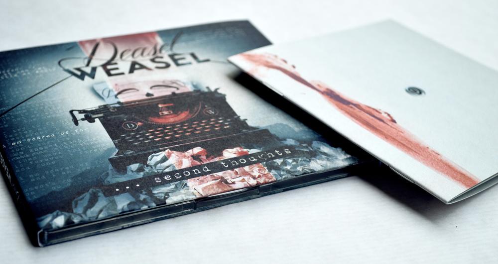 Deasel Weasel Album