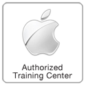 Pyramind is an Apple Authorized Training Center