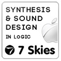 Synthesis & Sound Design in Logic Pro X