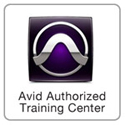 Pyramind is an Avid Authorized Training Center