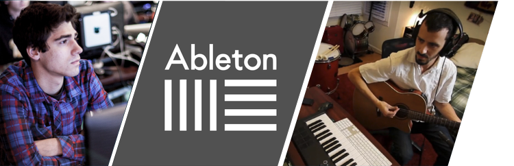 Ableton Live Online Course by Pyramind