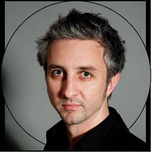 Paul Simmans - Pyramind Instructor
