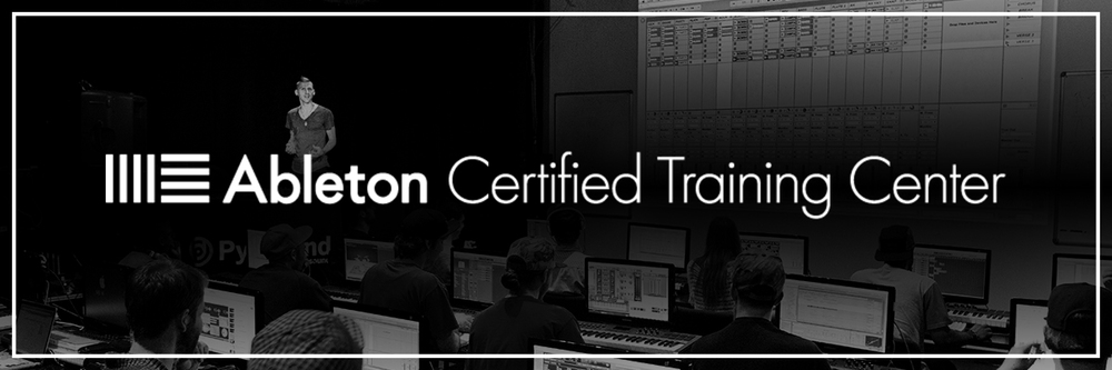 Ableton_Certified_Training_Center
