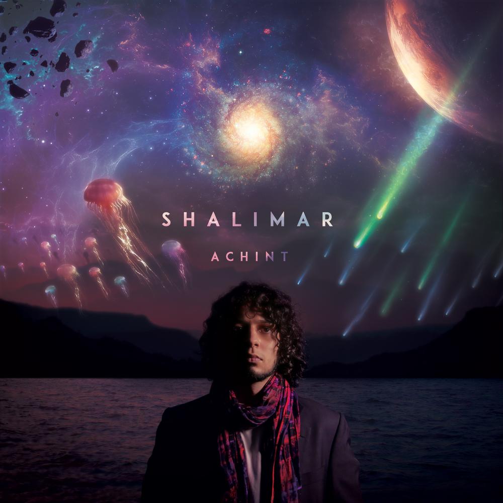 Achint - Shalimar Album Cover