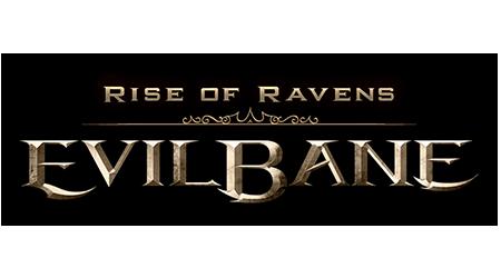 Rise_of_Ravens_Evil_Bane_Logo