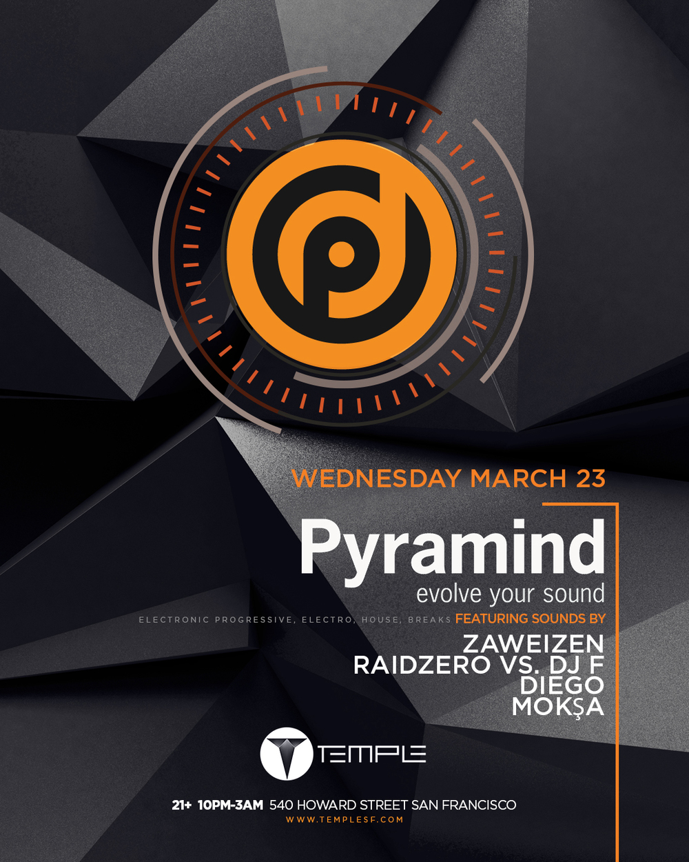 TempleSF-Pyramind-3-29-2016