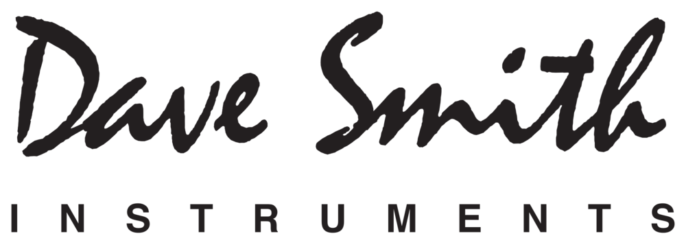 Dave_Smith_Instruments_Logo
