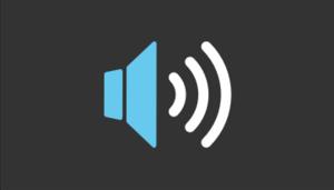 Creative Services Sound Design
