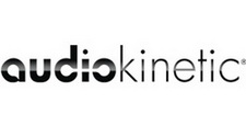 AudioKinetic-wwise