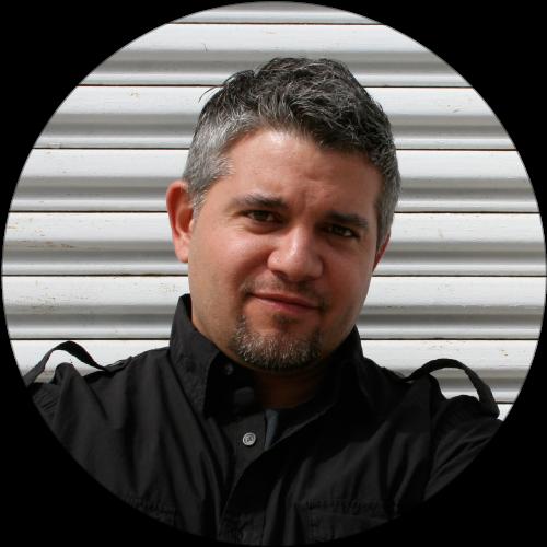 Jonathan Parra