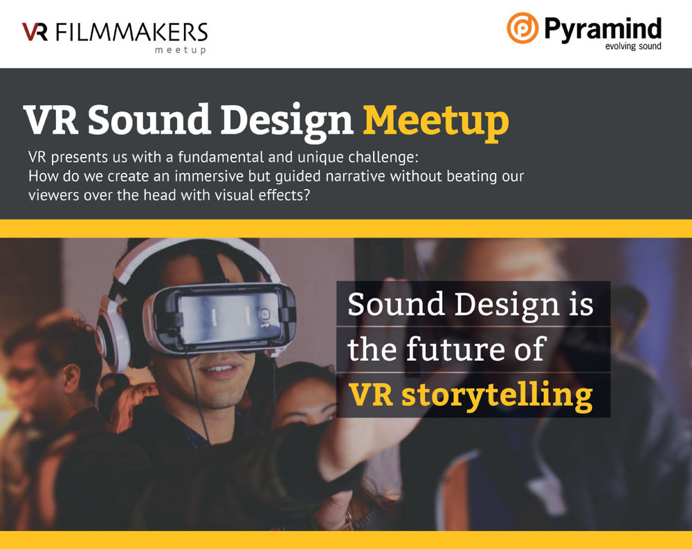 VR_Sound_Design_Meetup_Pyramind_FIMVR