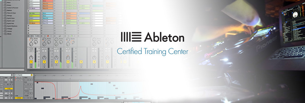 Pyramind-Ableton-Certified-Training-Center