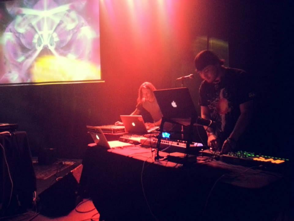 Pyramind Ableton Live Month WolfsOnbience Clayton Wolfson