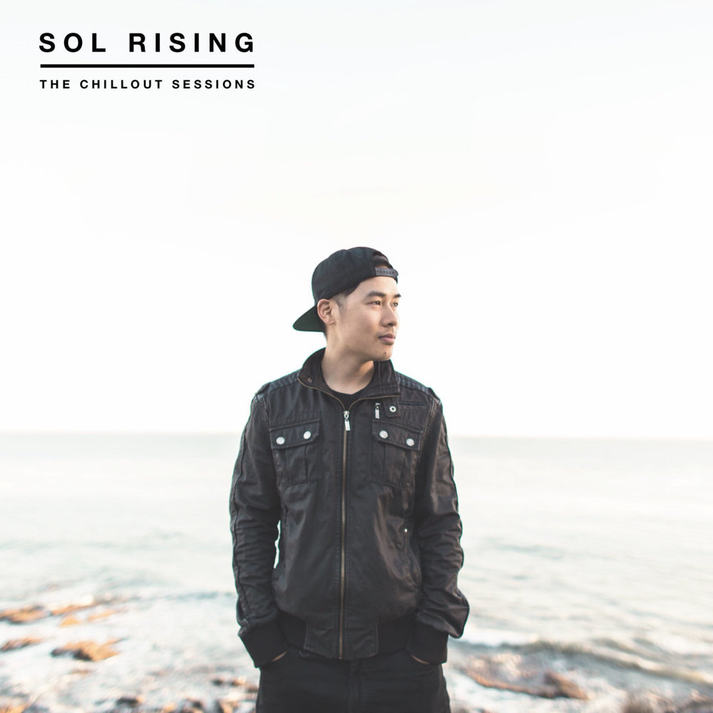 Sol Rising-Pyramind-Alumni-Chillout Session's AlbumCover