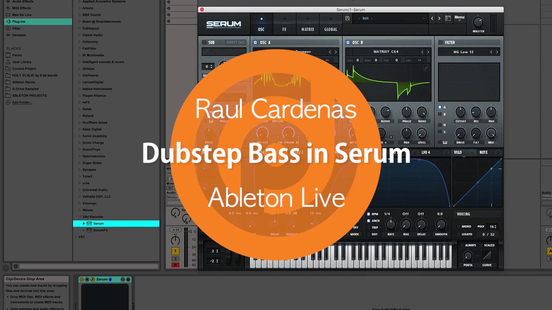 ableton serum download