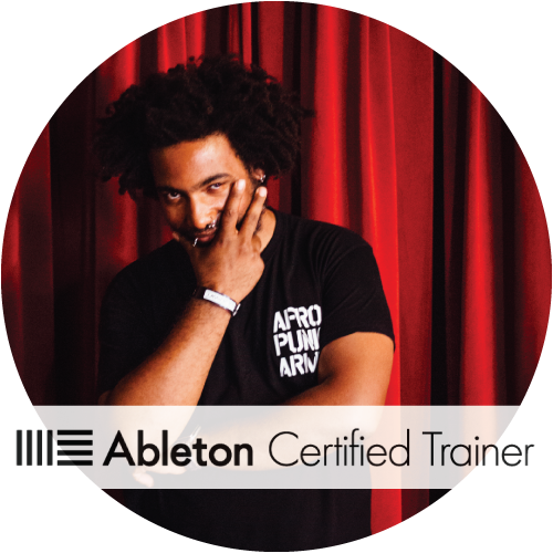 Thavius_Beck_Ableton_Certified_Trainer_Pyramind