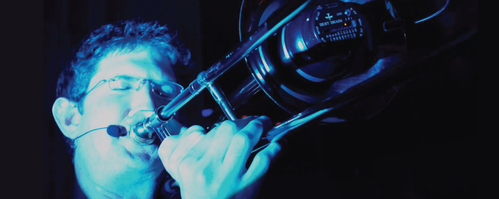 Daerren Kramer Trombone