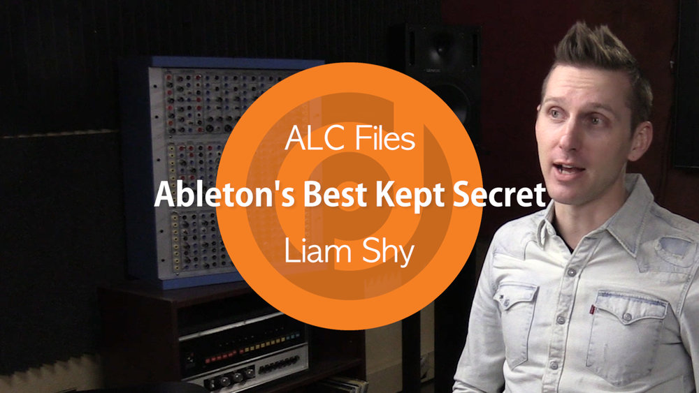 ALC Files Ableton's Best Kept Secret