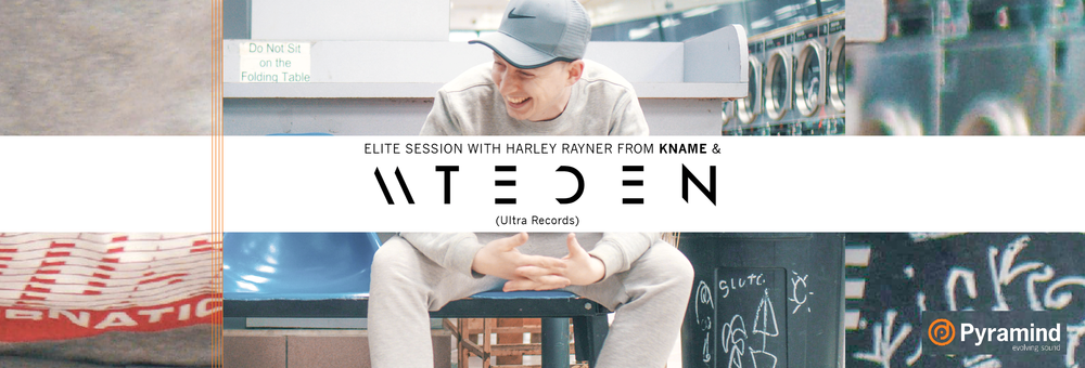 Elite Session Harley Rayner Mt Eden Pyramind