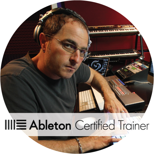 Greg_Gordon_Ableton_Certified_Trainer_Pyramind