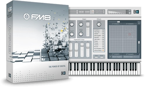 FM 8 - Native Instruments