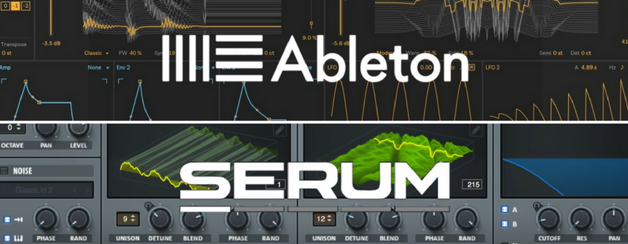 serum vs. wavetable