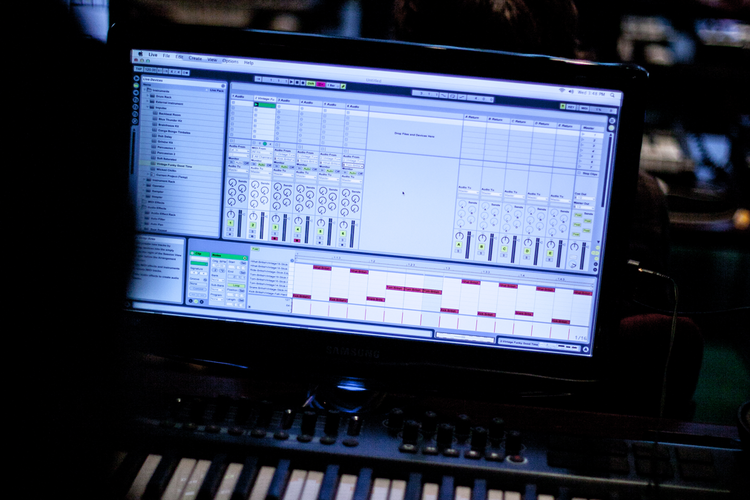 "Explore Electronic Music Production - Specifically tailored to new producers, the Ableton Night Program offers the opportunity to begin your journey into creating music. Since classes are at night, you can keep your ""day job"" until your music career takes off!"