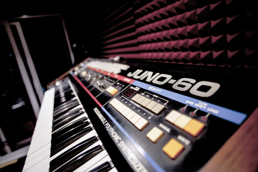 Sound Design Classes -