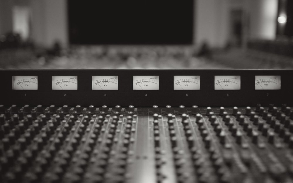 Mixing // Mastering Classes -